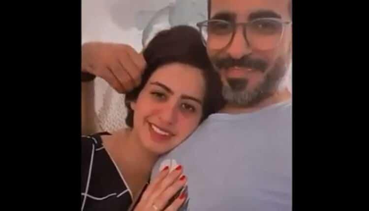 الاعلامي محمد العمر