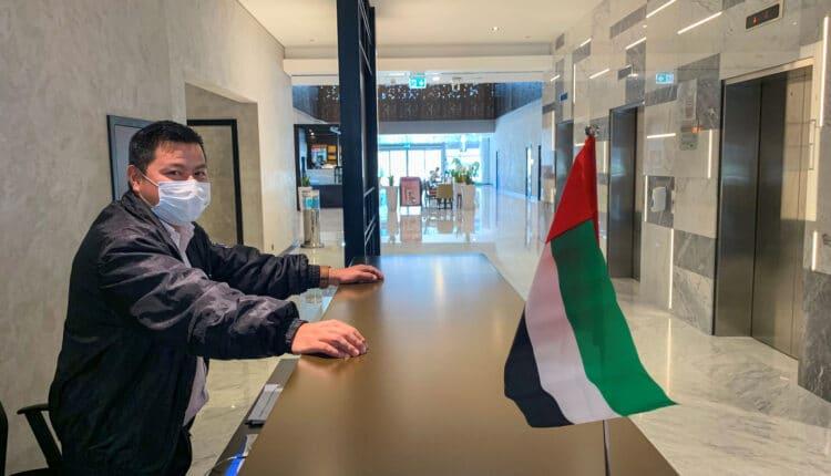 ايران حاولت استدراج الإسرائيلي المسافر