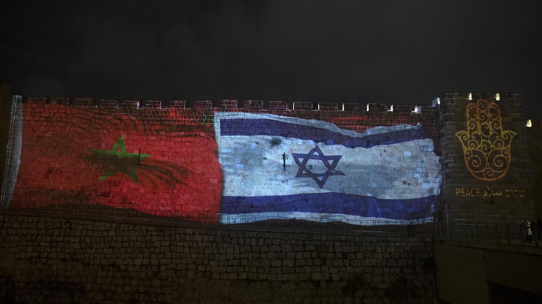 المغرب يمنع وقفة للتضامن مع القدس أمام البرلمان.. هل هذا شرط التطبيع!