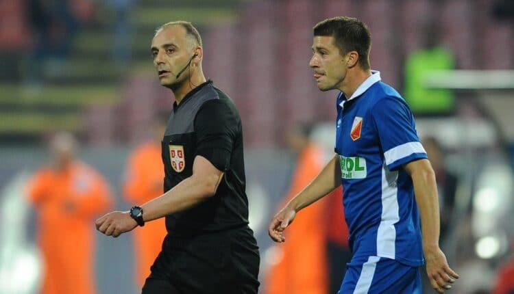 تلاعب في نتائج المباريات في الدوري الصربي فكانت العقوبة القاسية بحقه
