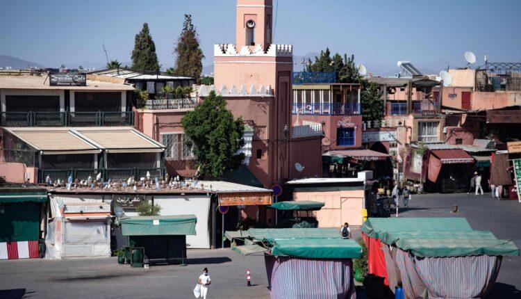 ممثلون يهينون اطفال ونساء المغرب