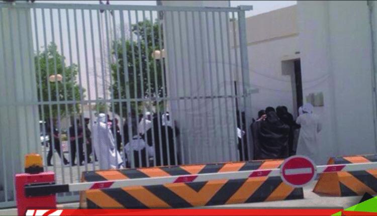 السجون الاماراتية