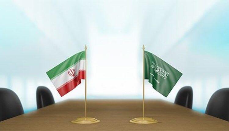 السعودية وايران