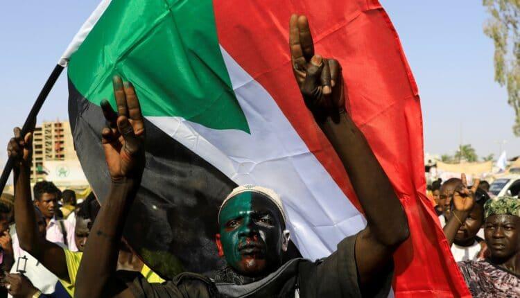 السودان والتطبيع