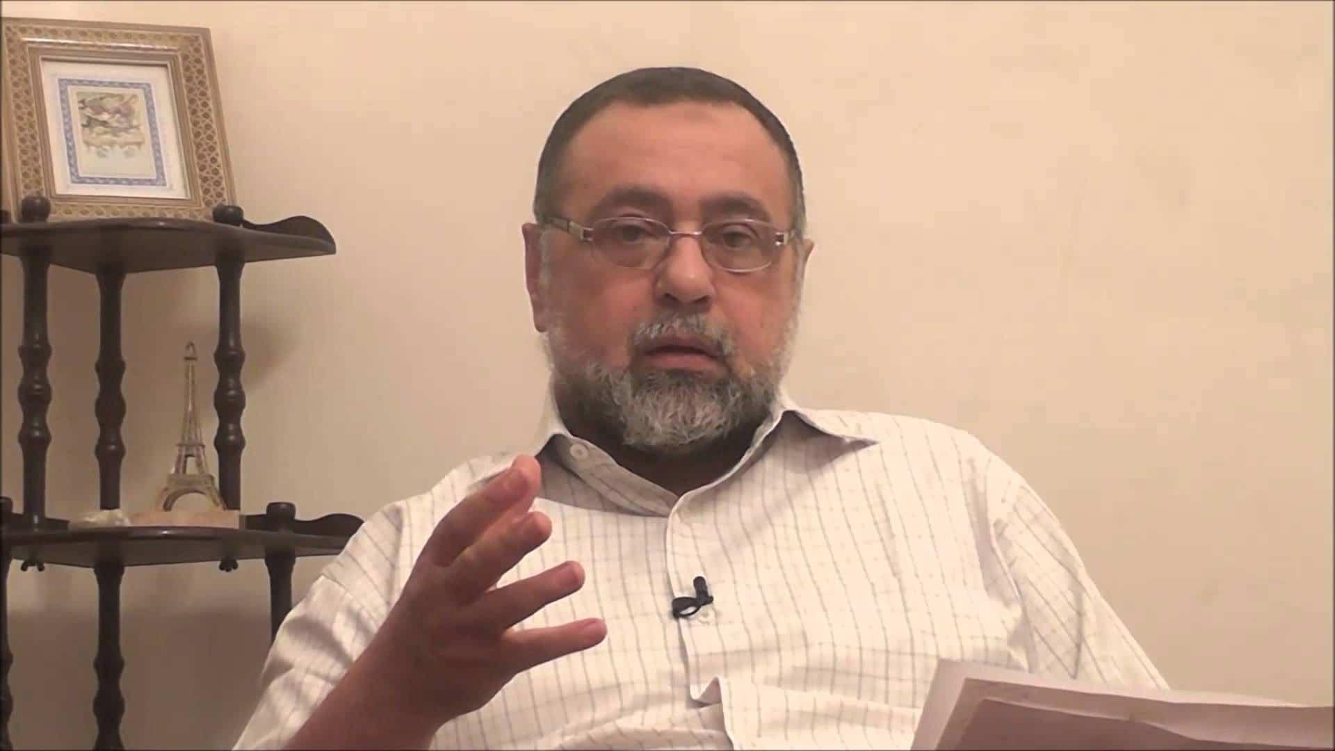 من هو الصحفي مجدي حسين الذي أطلق سراحه بعد 7 سنوات في غياهب معتقلات السيسي؟