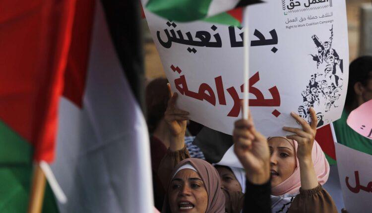 حق العودة اللاجئين الفلسطينيين