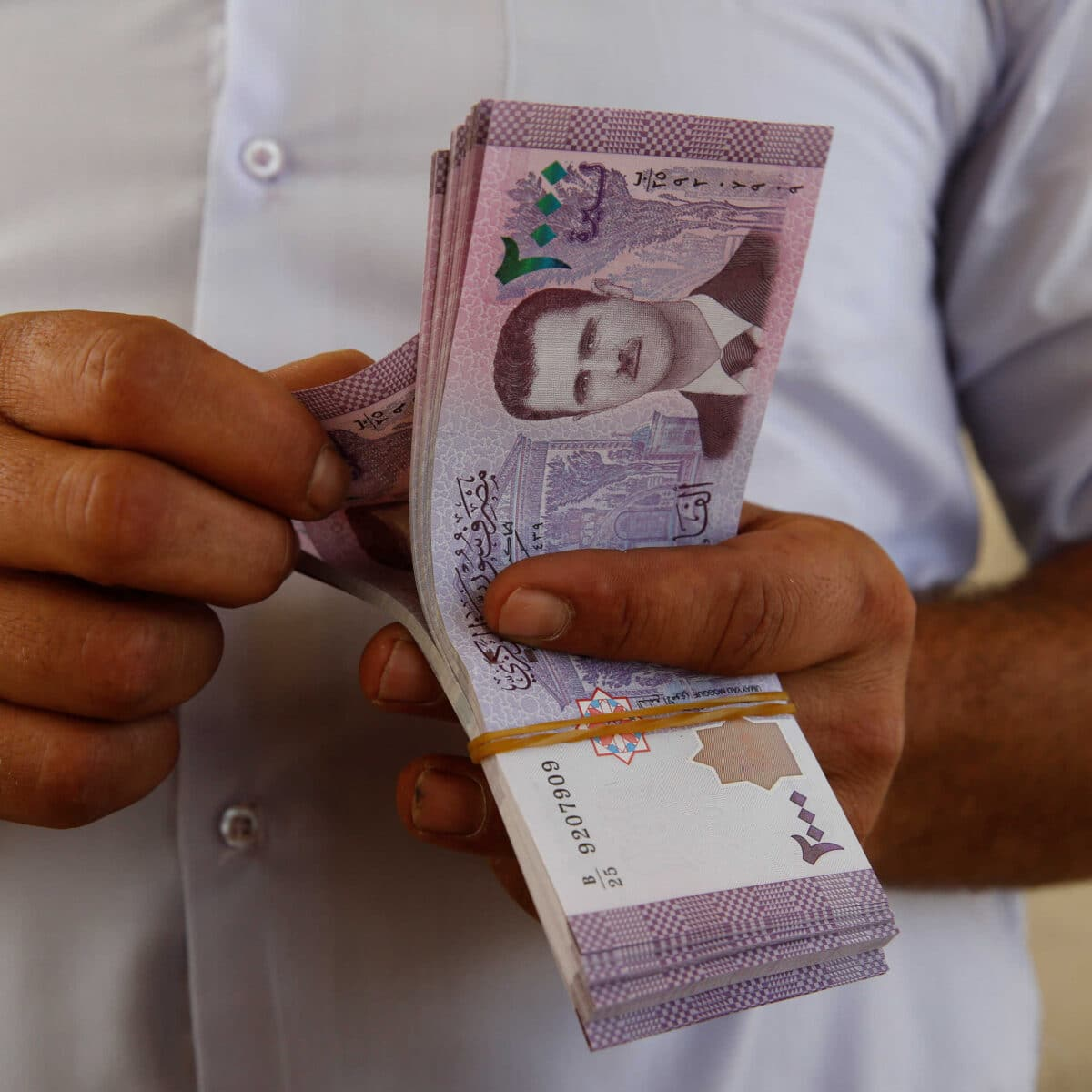 عاملات فلبينيات عائدات من دمشق