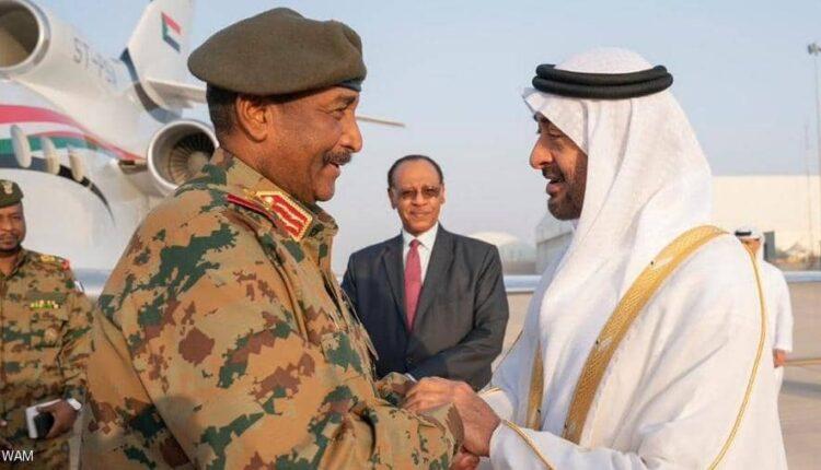 عضو بمجلس السيادة الانتقالي يرفض المبادرة الإماراتية لحل الخلاف الحدودي بين السودان وإثيوبيا