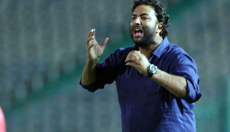 استقالة حسام ميدو من نادي بيراميدز
