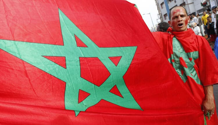 إسرائيل ممتنة لملك المغرب الراحل محمد الخامس
