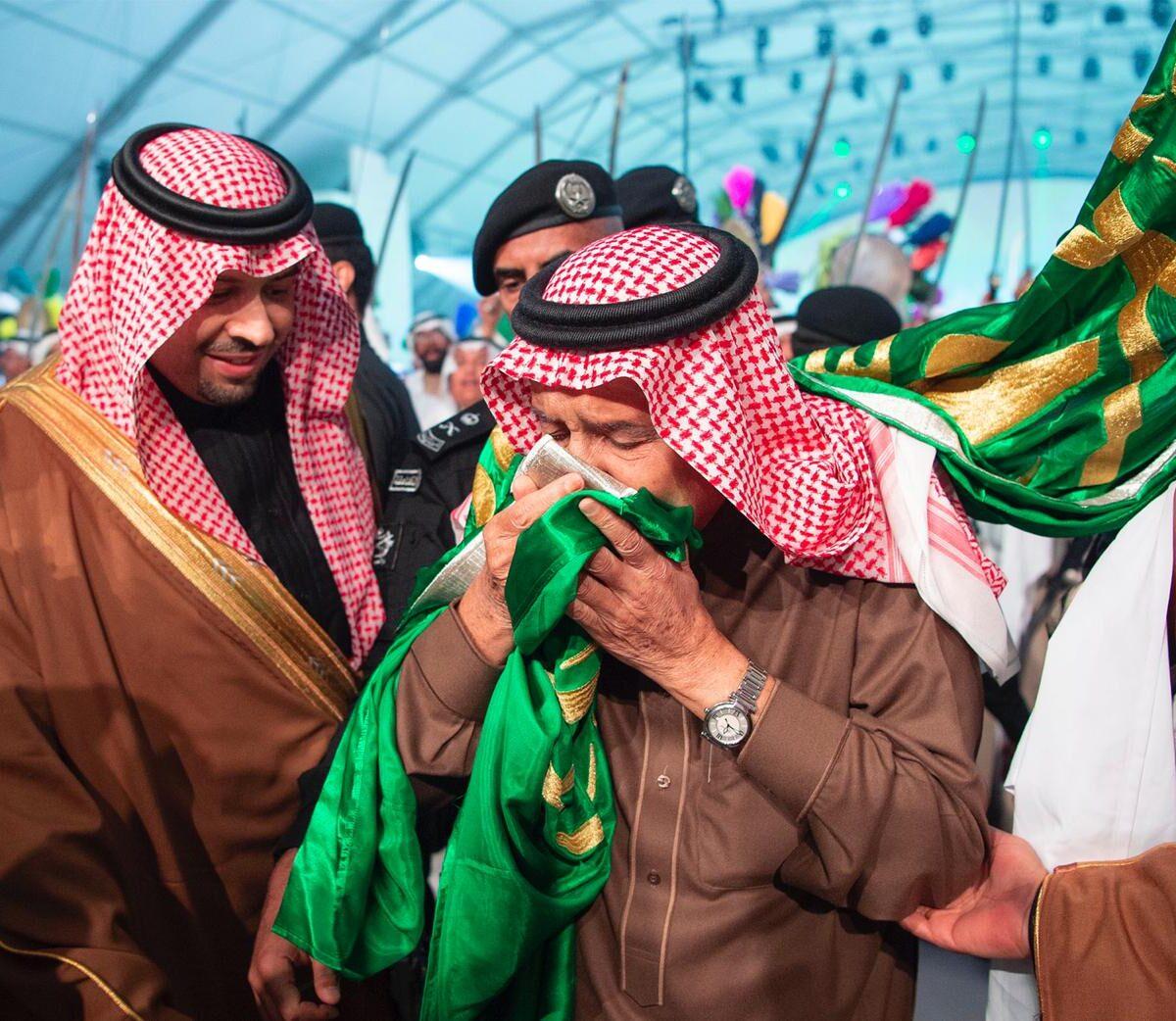 وفاة والدة الأمير مشاري بن منصور