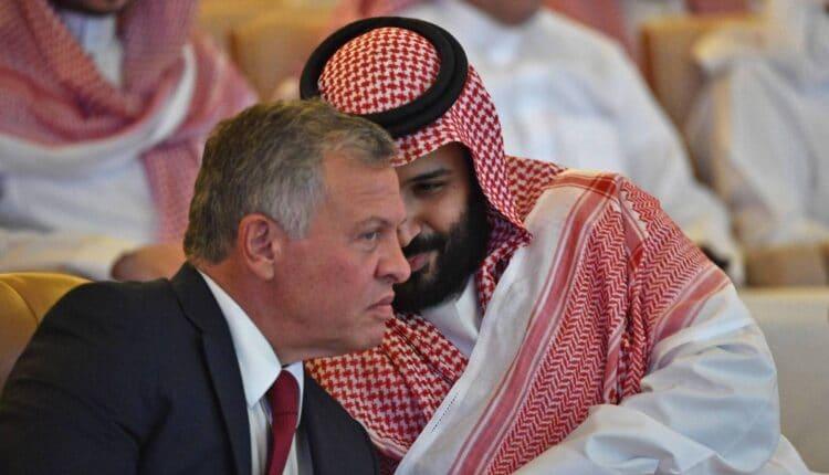 """صحيفة """"يديعوت"""" العبرية زعمت تورط السعودية ومحمد بن سلمان في محاولة الانقلاب الفاشلة بالأردن"""