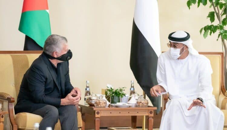 المحامي محمود رفعت أكد محاولة انقلاب في الأردن وأن الإمارات تقف خلفها مستخدمة السعودية كستار