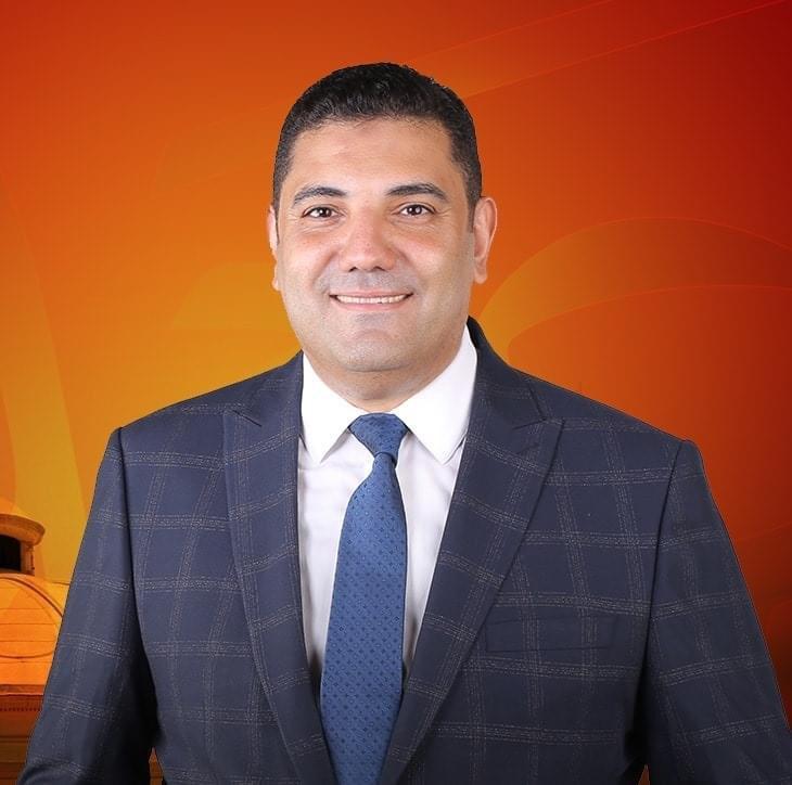 النائب أحمد عبدالمجيد