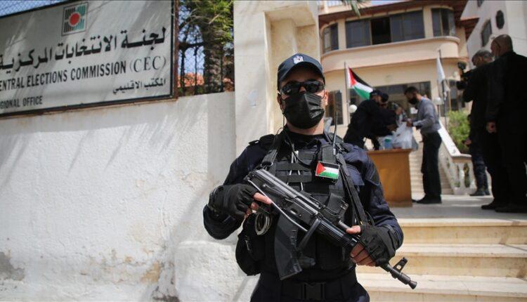 هل تؤجل الإنتخابات الفلسطينية؟