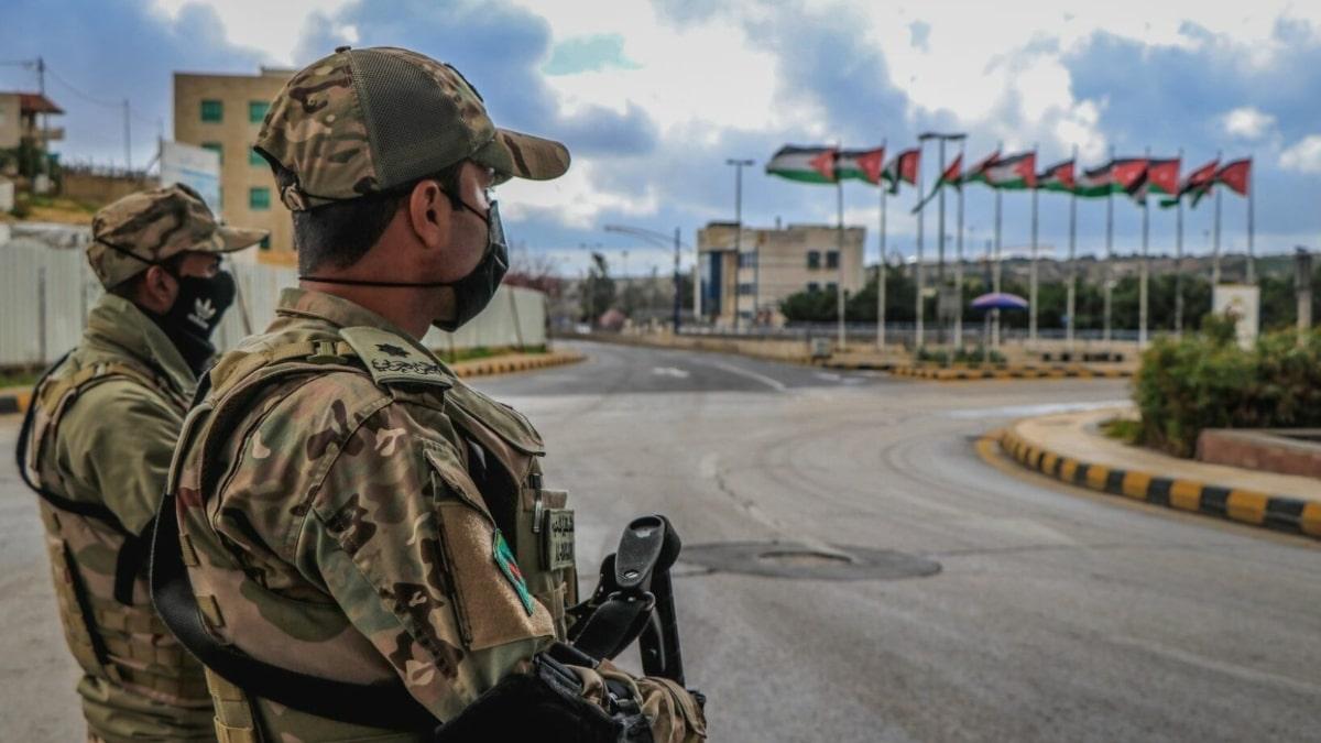 ابن سلمان نفذ مخطط إسرائيل في الأردن
