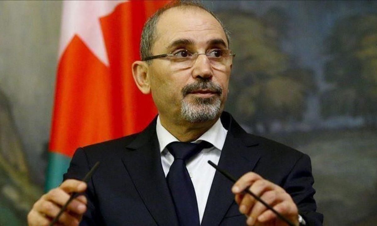وزير خارجية الأردن أيمن الصفدي يحذر من تفجر الاوضاع في الشيخ جراح