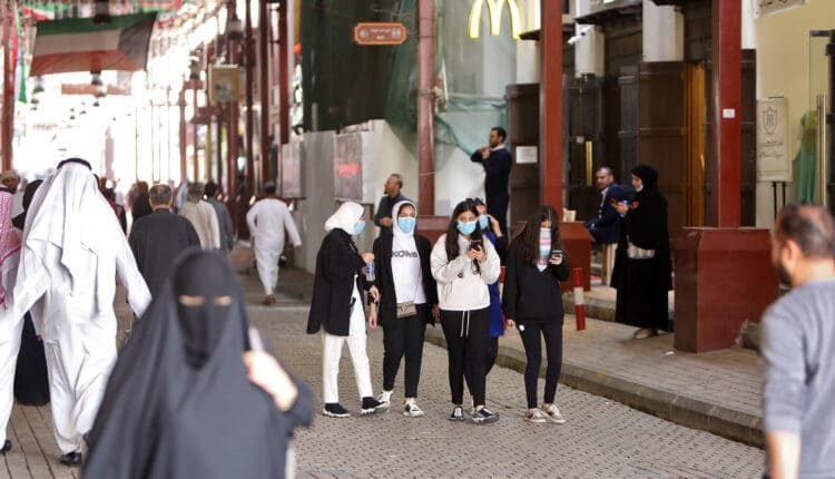 وافدة اثيوبية تقتل زميلتها في الكويت