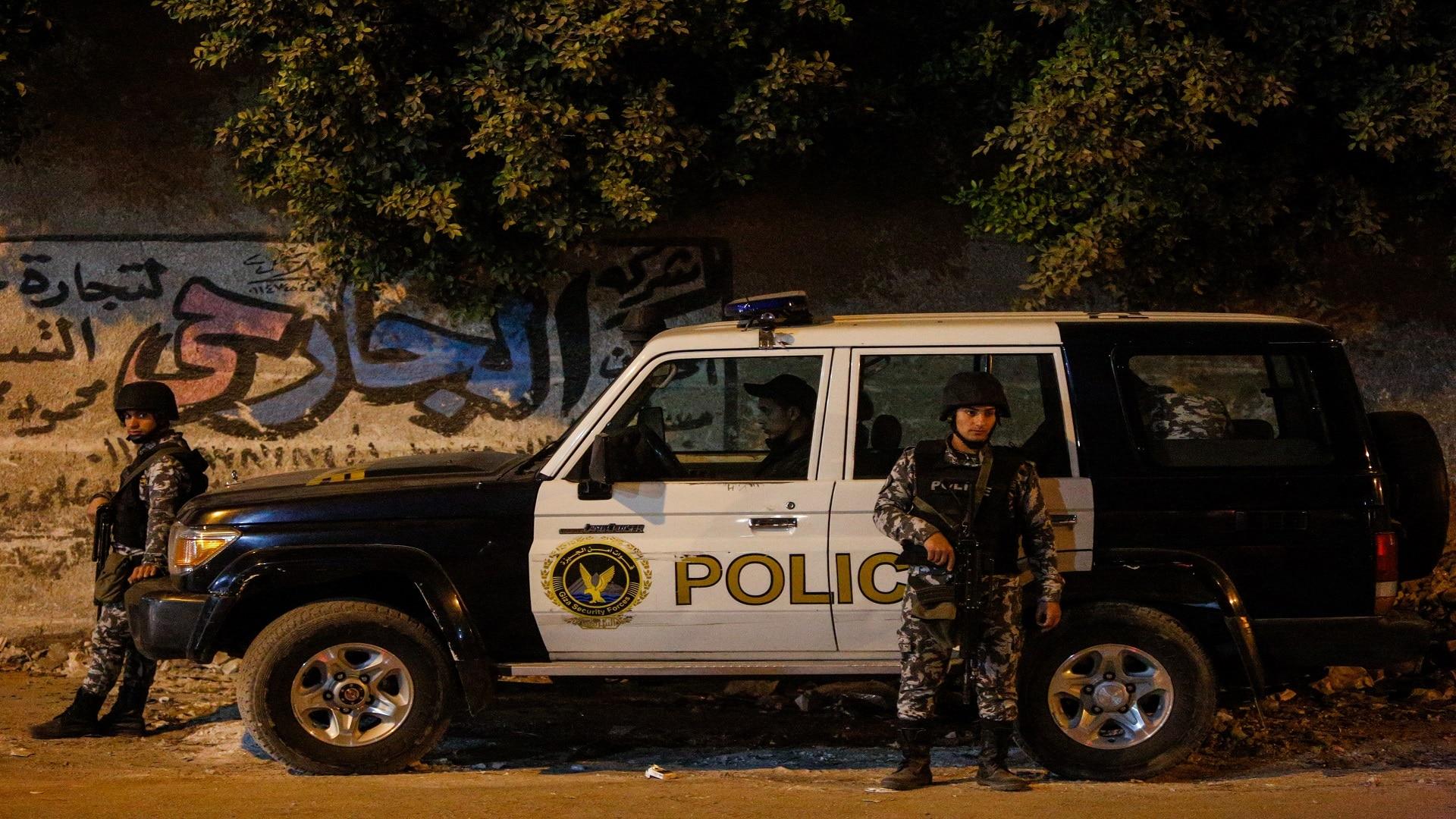 جريمة بشعة هزت مصر في رمضان