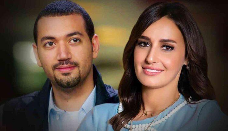حلا شيحة علقت لأول مرة على زواج وطلاق زوجها الداعية المصري معز مسعود المتكرر
