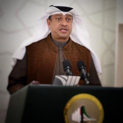 حمد محمد المطر