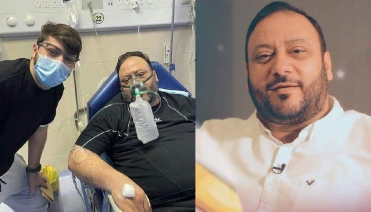 خبر وفاة خالد مقداد مؤسس قناة طيور الجنة انتشر بشكل واسع قبل نفيه من نجله