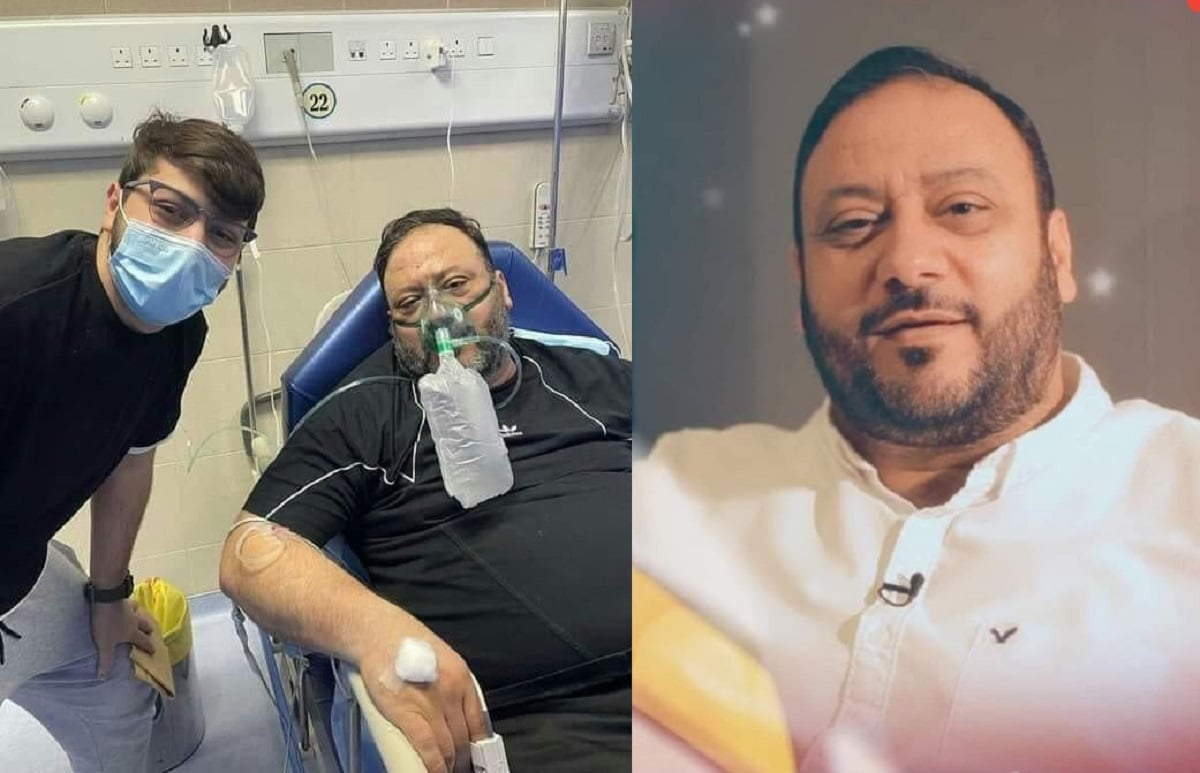 نكشف حقيقة وفاة خالد مقداد مؤسس قناة طيور الجنة