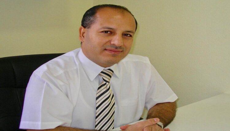خالد نشوان