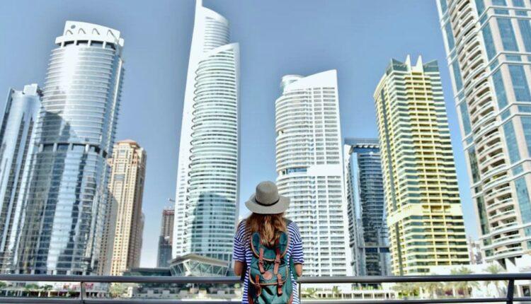 دبي تستضيف مؤتمر سيدات وأعمال الاسرائيلي