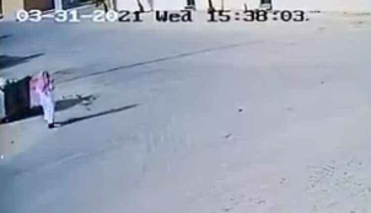 جريمة قتل في الرياض