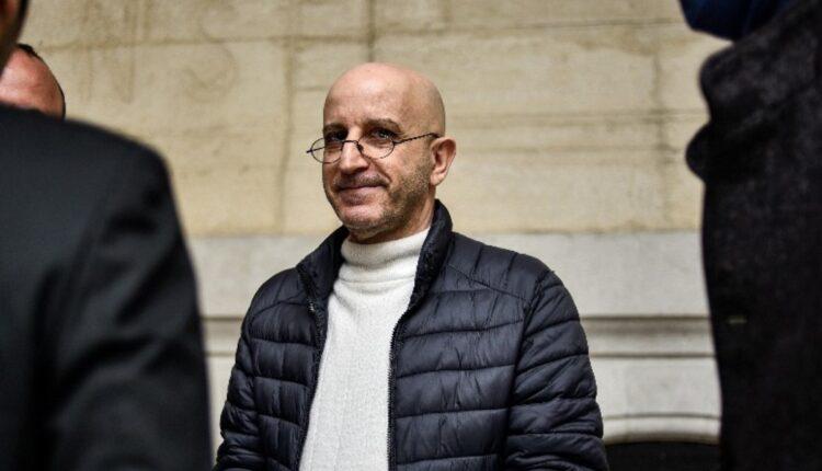 سعيد جاب الخير حكم بالسجن 3 سنوات في الجزائر بتهمة الإساءة إلى الإسلام