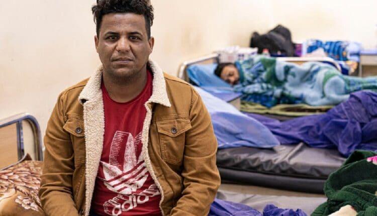 شباب العراق ومخدر الكريستال