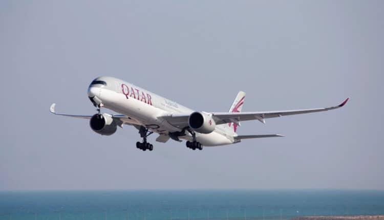 شركة الخطوط الجوية القطرية