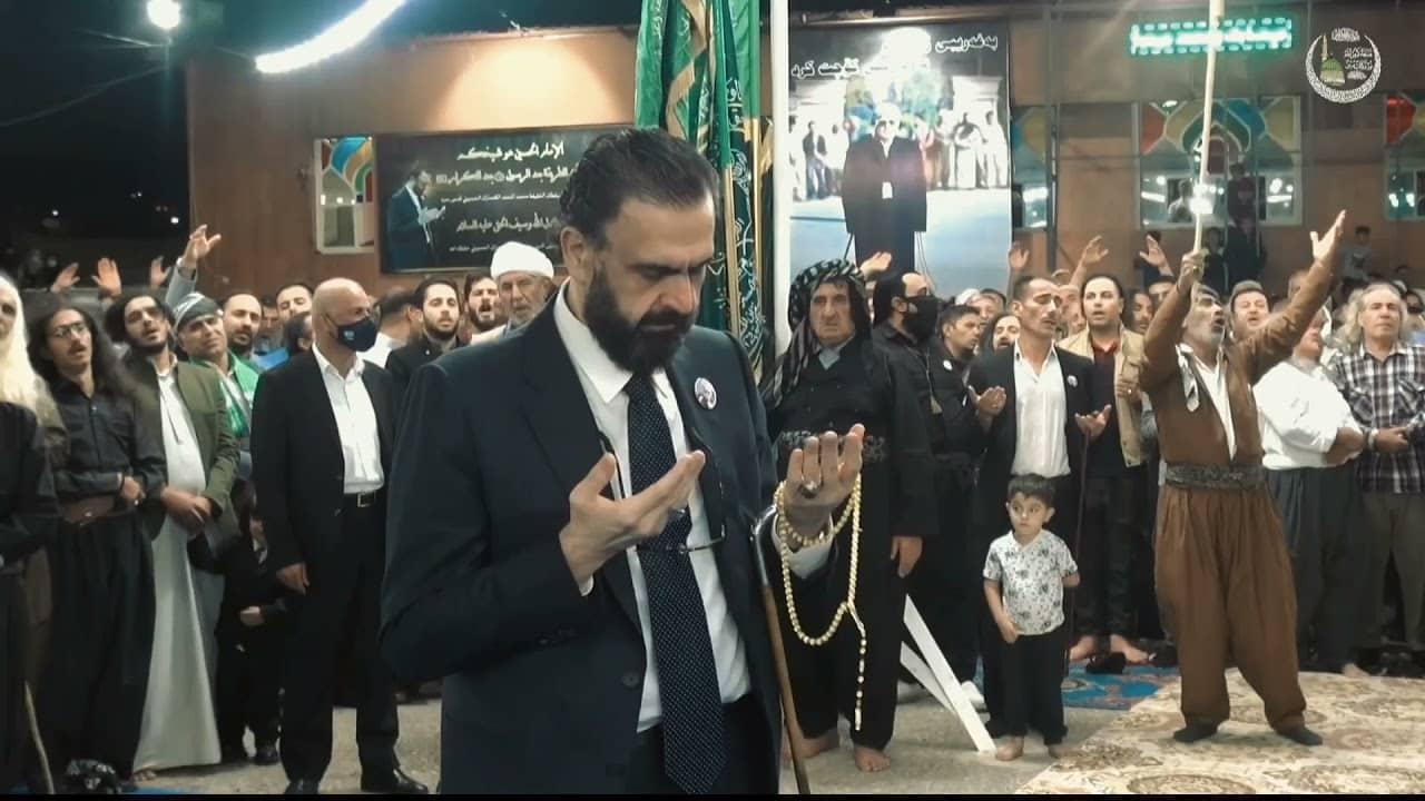 شمس الدين محمد نهرو