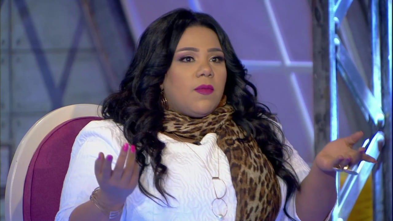 شيماء سيف تثير ضجة واسعة في مشهد تحرش