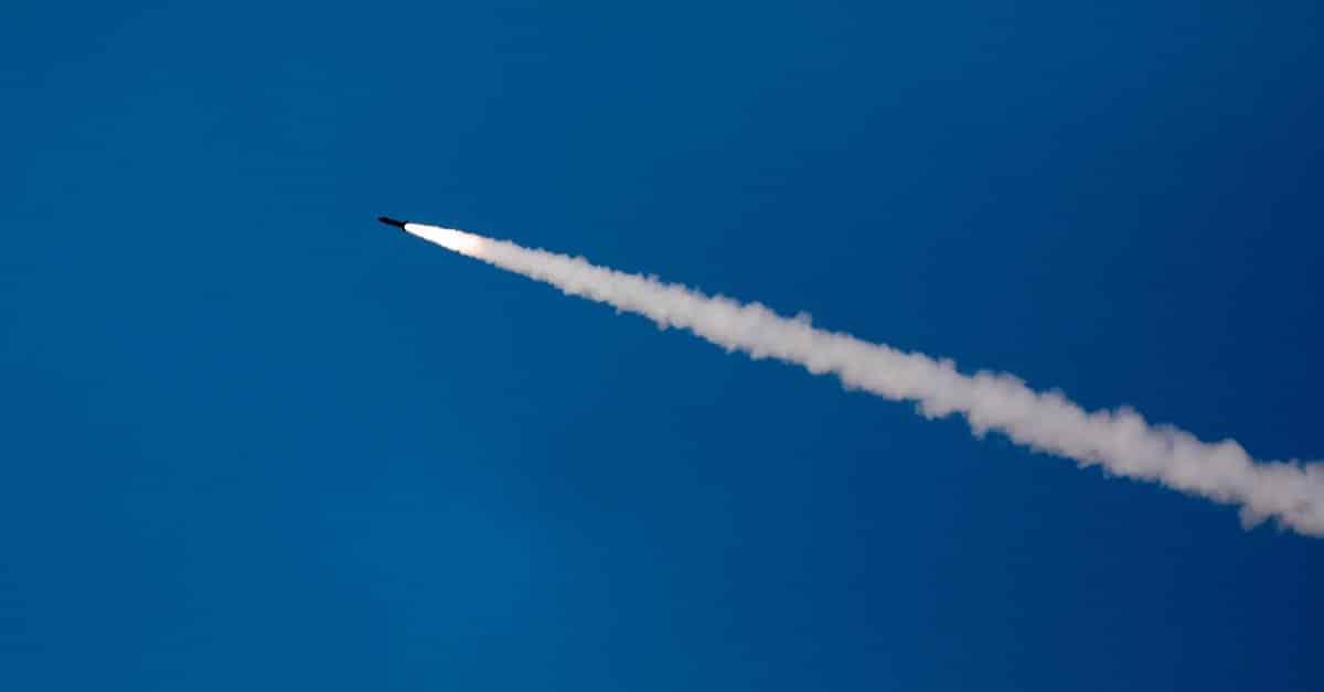 صاروخ ديمونا .. هذا ما يُقلق إسرائيل منه