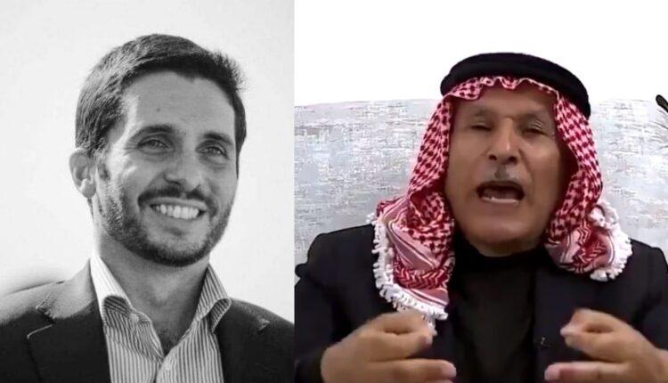 صالح العرموطي رفض الاتهامات الموجهة إلى الأمير حمزة بمزاعم محاولة انقلابه على الملك عبدالله الثاني