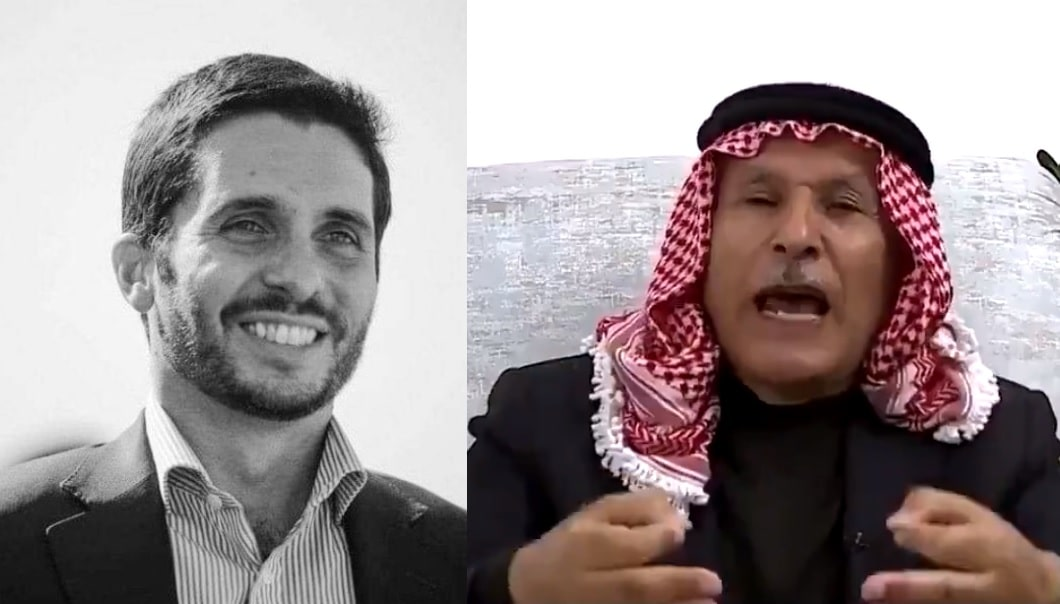"""نائب أردني ينفجر في وجه الملك والحكومة ويكشف مخطط """"شيطنة"""" الأمير حمزة"""