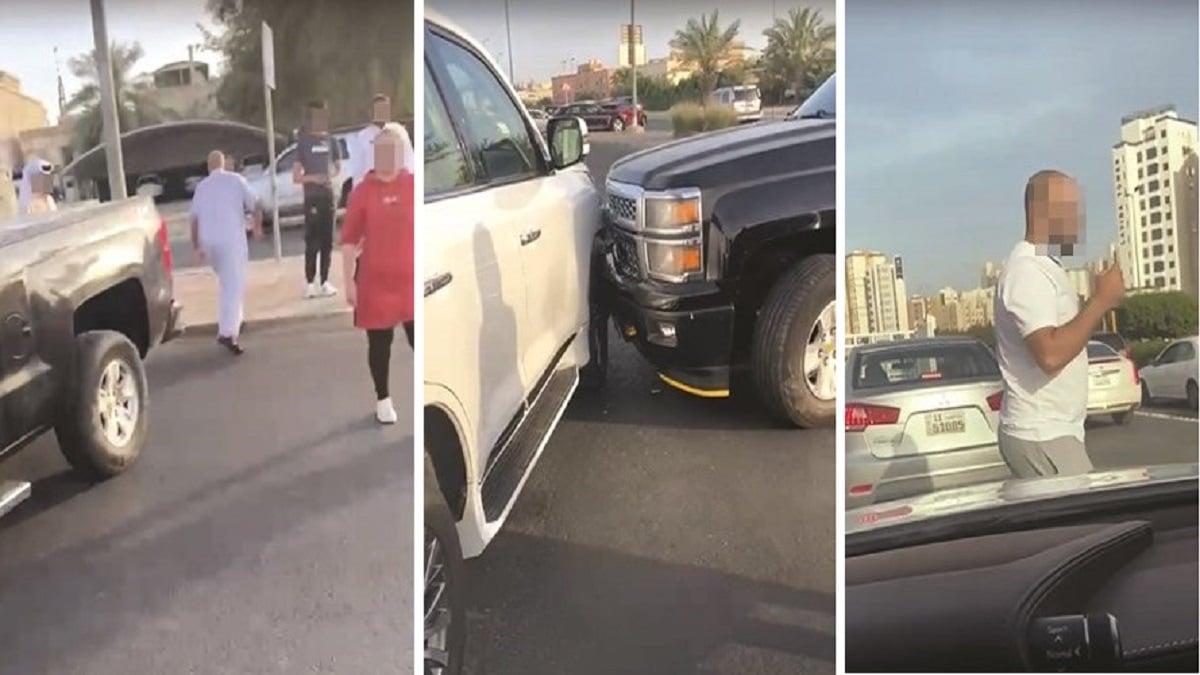 قاتل فرح حمزة ضحية صباح السالم حاول الانتحار وجرى فصله من الجيش