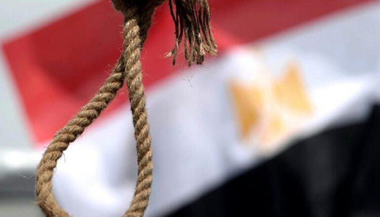 النظام المصري يعدم الشيخ عبدالرحيم جبريل