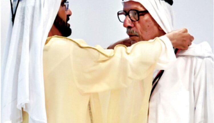 الكاتب الإماراتي عبد الغفار حسين ان إيران دولة خليجية أصيلة الجذور