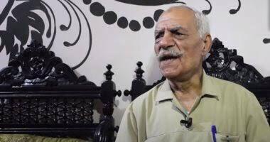 وفاة عشماوي منفذ احكام الاعدام في مصر