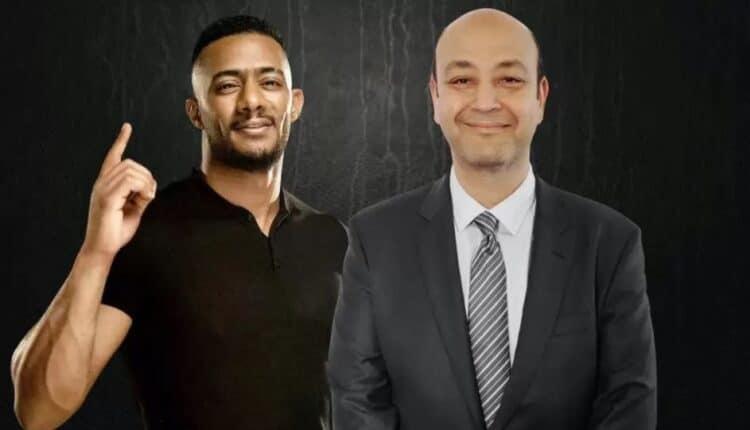 عمرو أديب يتقدم بأربعة بلاغات ضد الفنان محمد رمضان