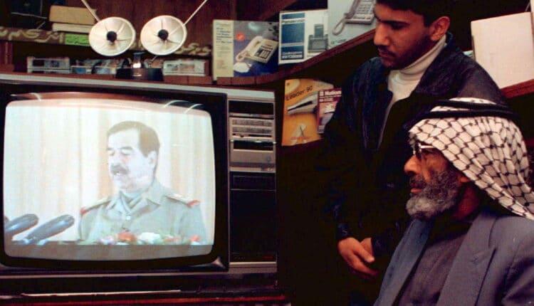 العراق لا يزال يدفع ثمن قرار صدام غزو الكويت