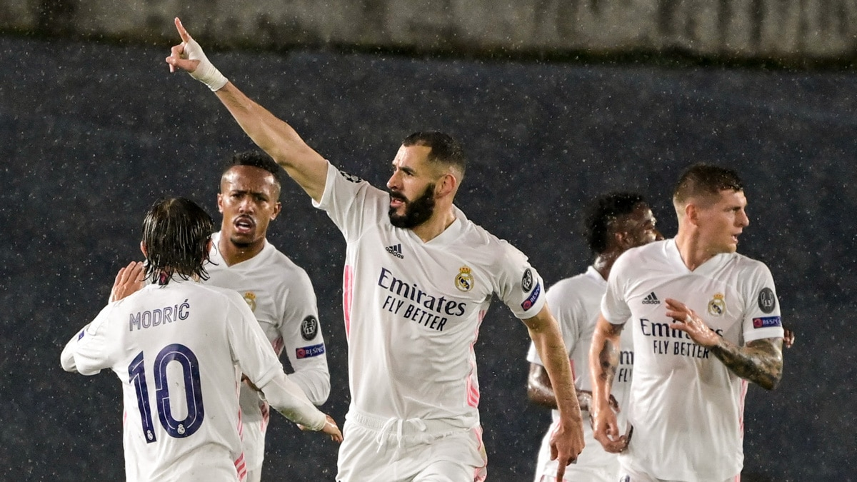 ريال مدريد يفشل للمرة الخامسة بتغلب على تشيلسي في دوري أبطال أوروبا
