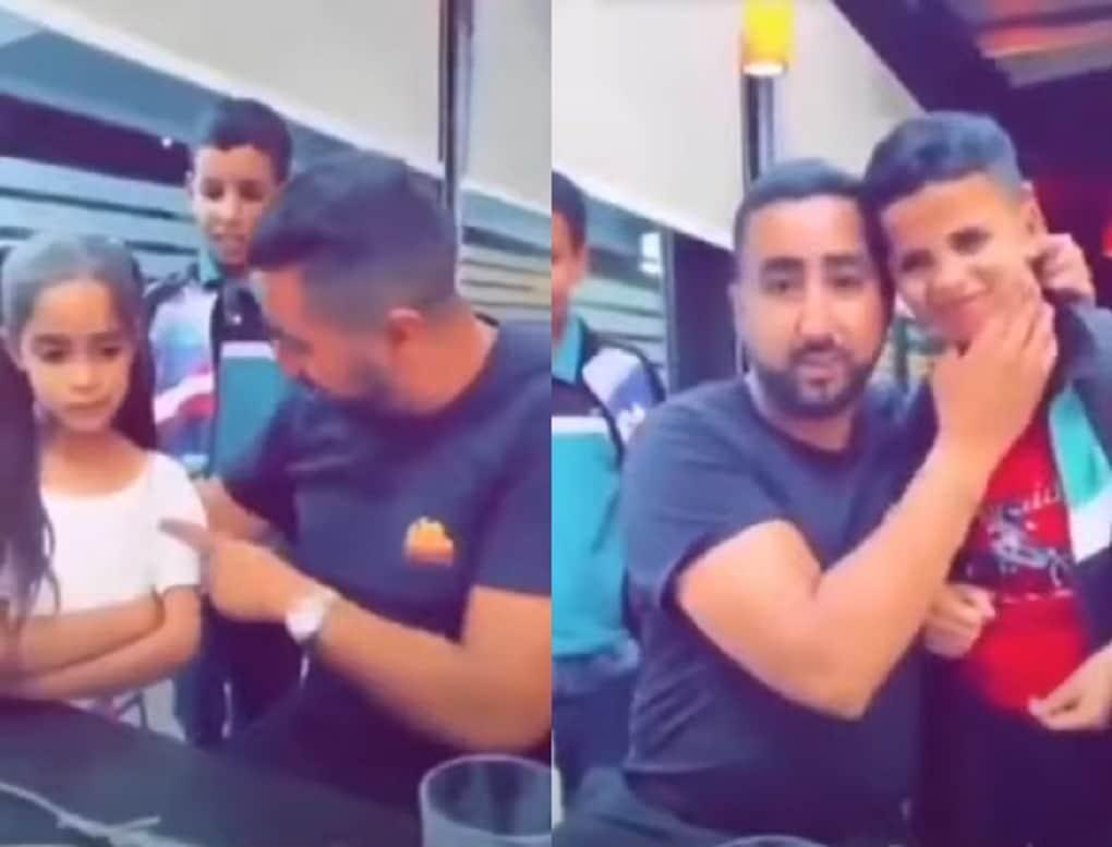"""""""هؤلاء أبناء عاهرات مارسن الجنس مقابل 100 درهم"""" .. فنانون جزائريون يهينون نساء وأطفال المغاربة"""