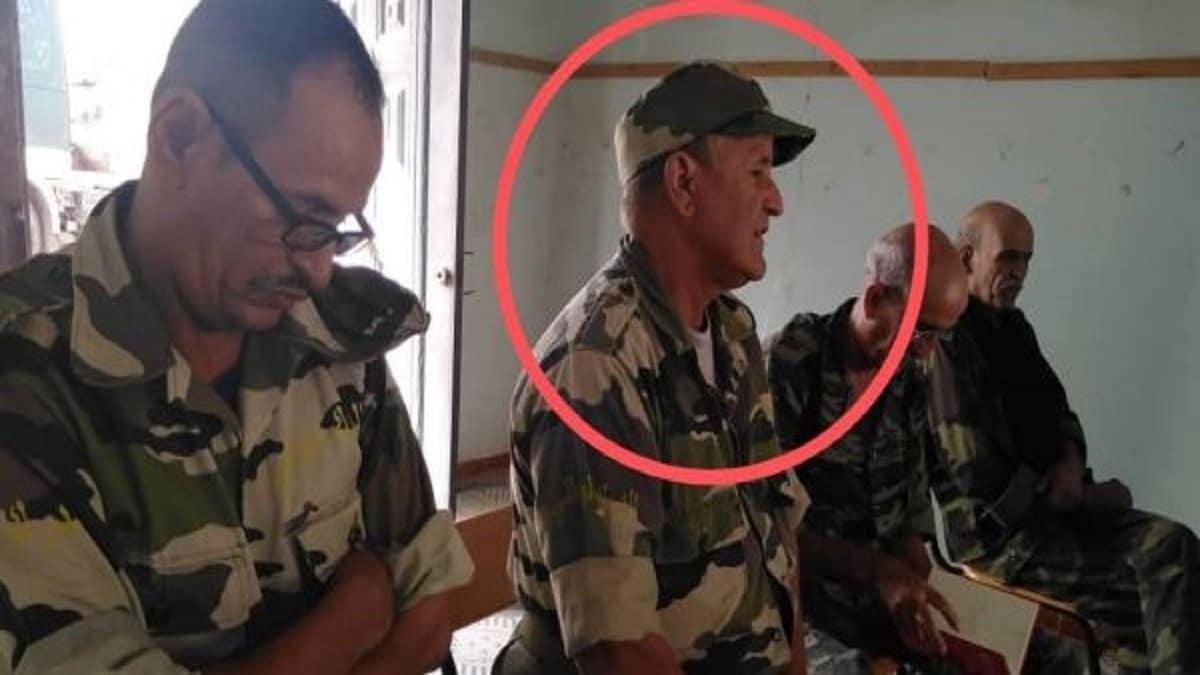 طائرة مسيرة أطلقت صاروخاً عليه.. من هو القيادي الكبير في البوليساريو الذي اغتالته المغرب؟