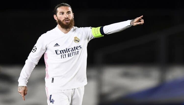 راموس والتطورات الجديد مع ريال مدريد