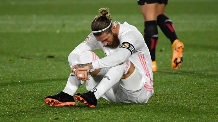 ريال مدريد أمام اختبار صعب بعد غياب راموس