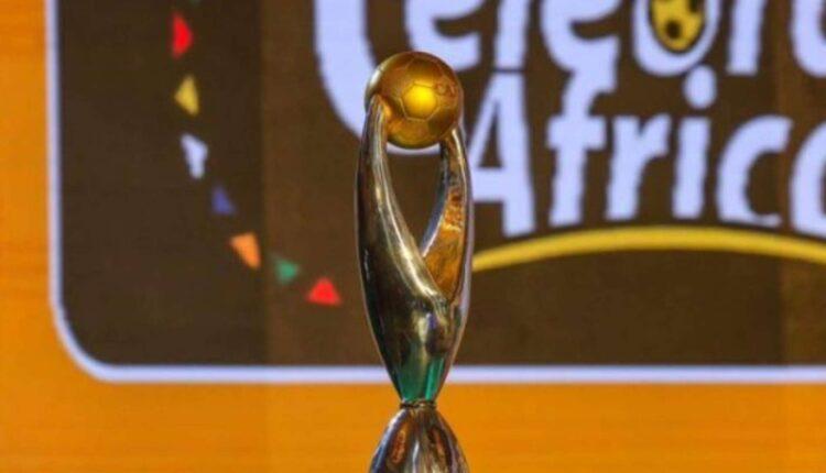قرعة الربع والنصف النهائي من دوري أبطال أفريقيا